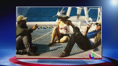 Captan a los guerrilleros de las FARC disfrutando del sol en Cuba