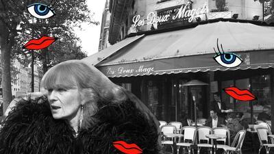 ¿Qué pasa cuando juntas moda y belleza en un producto? Una colección de maquillaje con un toque muy parisino