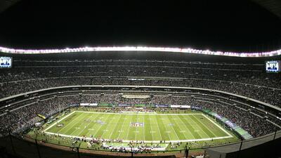 El Azteca, la NFL y lo que pudo ser
