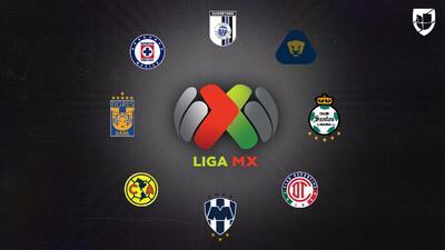 ¡Ardiente Liguilla! Los datos más notables de los contendientes al título de la Liga MX