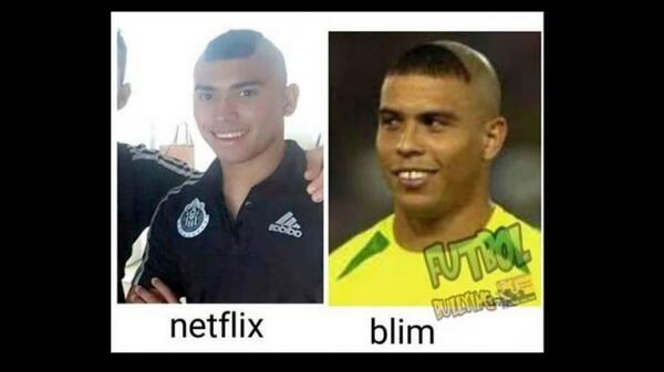 Los memes no perdonaron a las Chivas