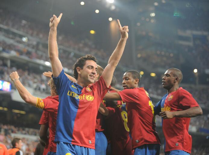 Real vs. Barça, un clásico sin Iker y Xavi