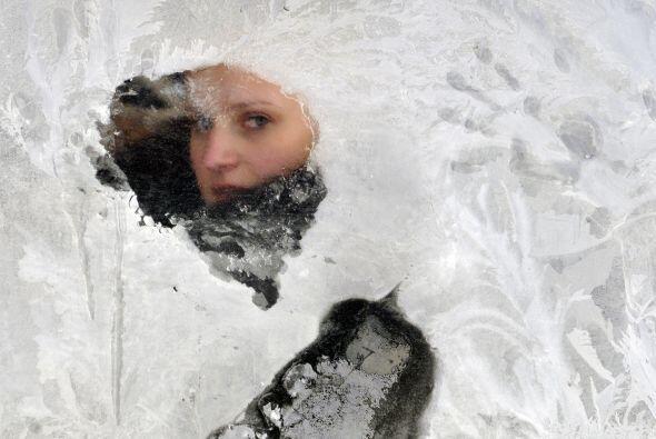 Al menos 18 personas han fallecido a causa del frío en Ucrania, d...