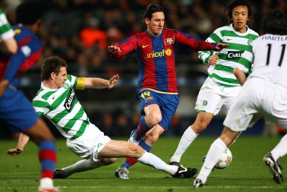 Lionel Messi nació el 24 de junio de 1987 en Rosario, Argentina. Es hijo...