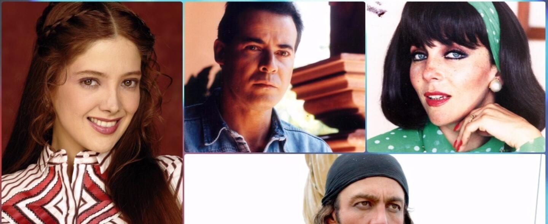 Ellos son los reyes de las telenovelas, son los que tienen más protagónicos