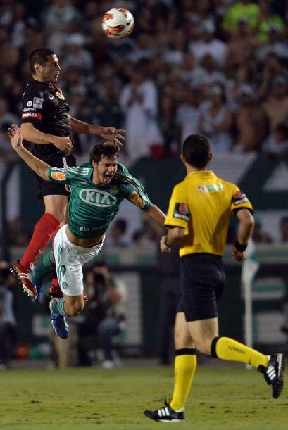 Tijuana hizo honor a su palabra en este arranque del Clausura 2013, deja...