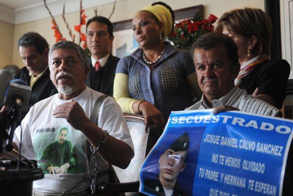 """Ante los hechos el director de la Policía, general """"scar Naranjo, dispon..."""