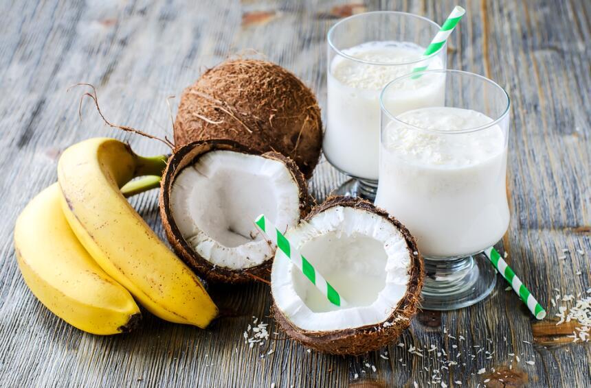 bebidas coco