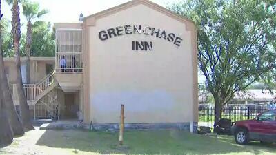 Una persona resulta herida tras un tiroteo dentro de una habitación de un motel en Houston