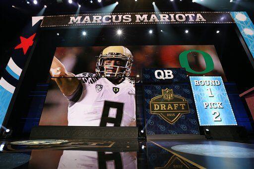Llegó el turno de Tennessee (AP-NFL).