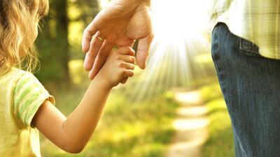Ritual para proteger a tus hijos