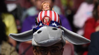 ¿Cómo harán los demócratas para lograr identificarse con los votantes como lo hace Trump?