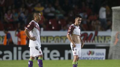 En fotos: Veracruz se niega a irse tras 13 jornadas en la Liga MX
