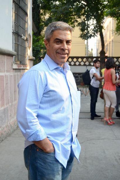 """Luis Gatica vuelve luego de su participación en """"Yo No Creo En Los Hombr..."""