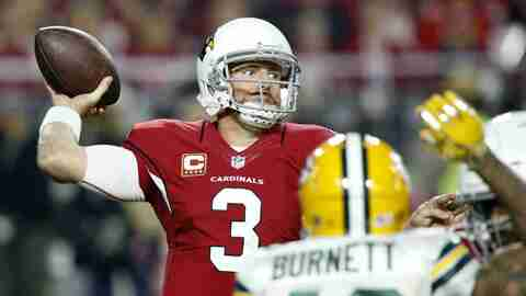 Arizona 26-20 Packers: Cardinals sufrieron pero ganaron y van al Campeon...