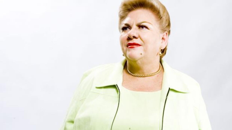 """La cantante mexicana nos presentará su nueva producción """"Vivo contenta""""."""