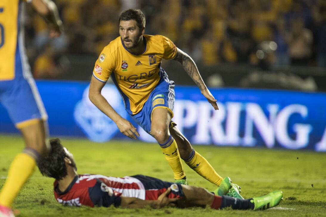 Gracias a la magia de Gignac, Tigres rescata el empate 20170525_6651.jpg