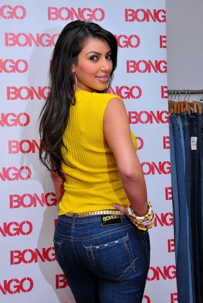Mira como lucía en estos jeans. Más videos de Chismes aqu&...