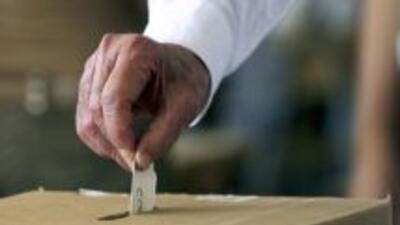Venezolanos en Miami emitieron su voto en primarias de oposición.