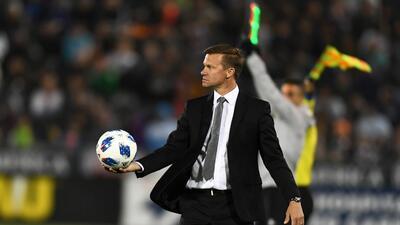 Uno de los mejores equipos de la Bundesliga podría contratar a entrenador de la MLS