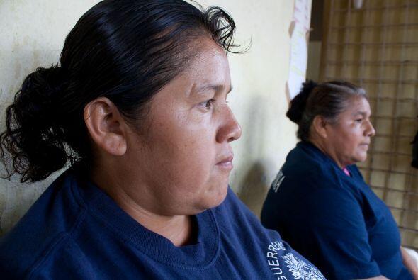 Poco más de 100 mujeres se incorporaron a las policías ciudadanas en el...
