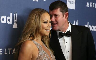 El acuerdo prenupcial de Mariah Carey con James Packer fue increíble