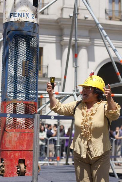 En los últimos días, tanto el alcalde de Copiapó (norte), como el de Tal...