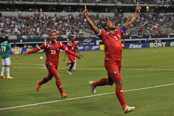 Siguiendo con el grupo A, Panamá espera hacer un  buen papel en el certa...