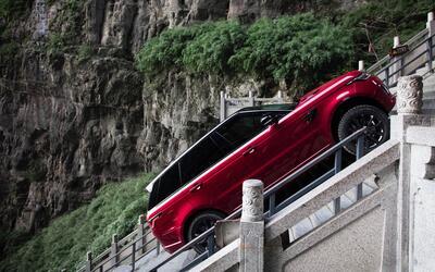 La Range Rover SVAutobiography marca un nuevo nivel de lujo rrsport18myd...