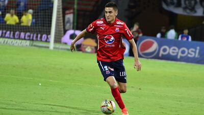 Eduard Atuesta, el colombiano que compartirá equipo con Carlos Vela en la MLS