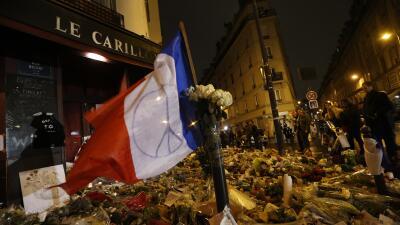 ONU pide a la comunidad internacional que se una a la lucha contra EI  p...