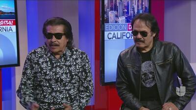 El grupo Yndio celebra 45 años de trayectoria musical
