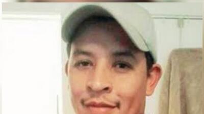 Rubén García, el mexicano abatido en EEUU