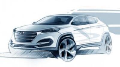 La Hyundai ix35 supuso un importante punto de inflexión para la marca co...