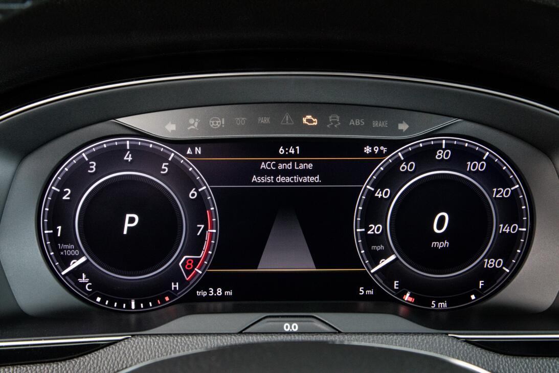 Este es el nuevo Volkswagen Arteon 2019 en imágenes 180204-vw-arteon-348...