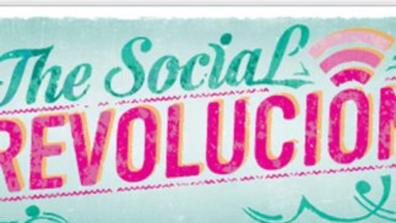 The Social Revolucion.