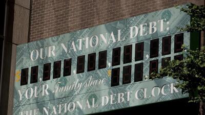 Daniel Garza: Luchemos por derrotar la irresponsabilidad fiscal GettyIma...