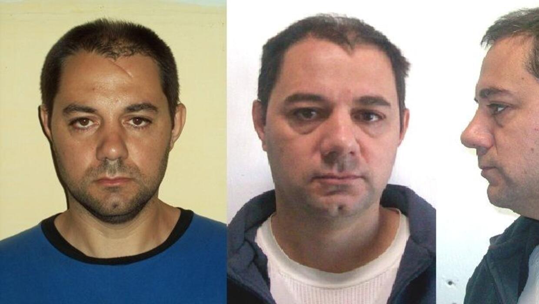 Martín y Christian Lanatta y Víctor Schillaci, condenados en Argentina