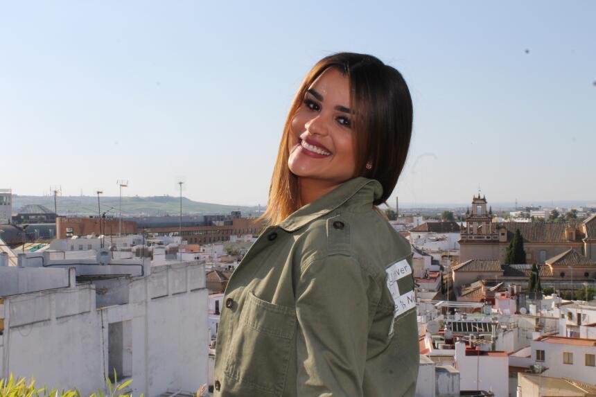 Estas son las fotos más bellas de Clarissa Molina en Sevilla IMG_4198.JPG
