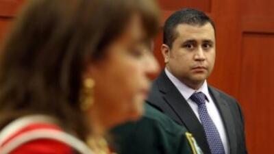 El juicio contra George Zimmerman sigue.