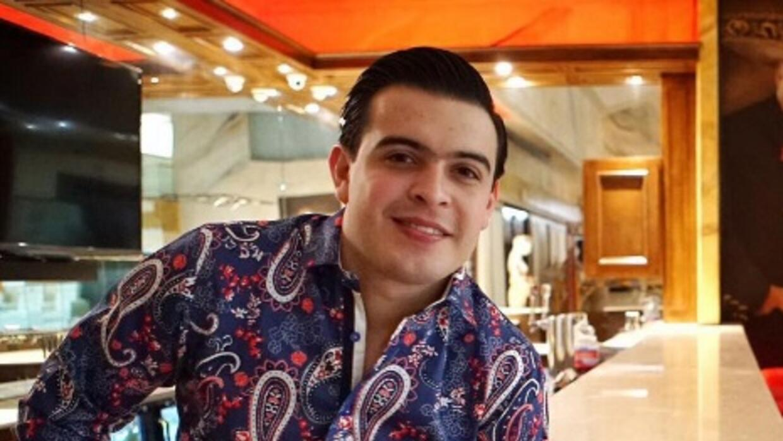 Raúl Lizarraga pudo haber sido privado de su libertad por gente que gust...
