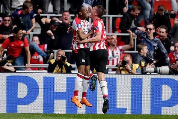 En fotos: Hirving Lozano es campeón de la Eredivisie con el PSV 94653706...