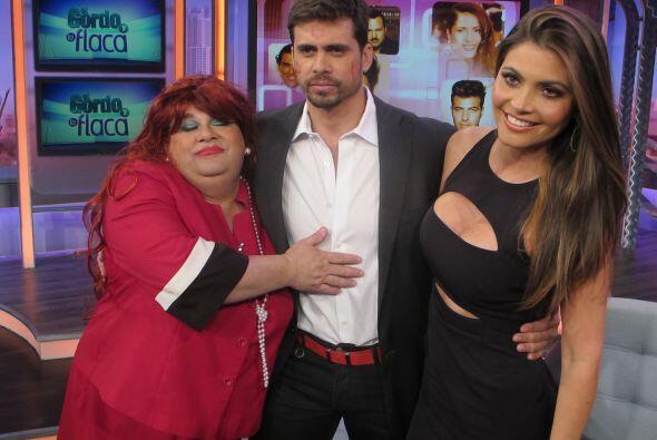 De Miami a Los Ángeles, Raúl de Molina y Lili Estefan vivieron una seman...