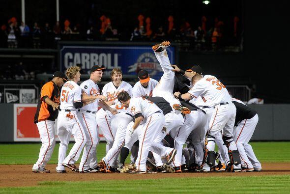 """Orioles de Baltimore """" Lo más destacado que han hecho a últimas fechas f..."""