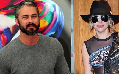 Taylor Kinney y Lady Gaga quieren regresar