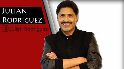 Julian Rodriguez