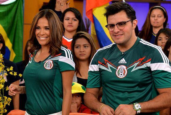 Todos los mexicanos están ansiosos por golear a los camerunenses en su p...