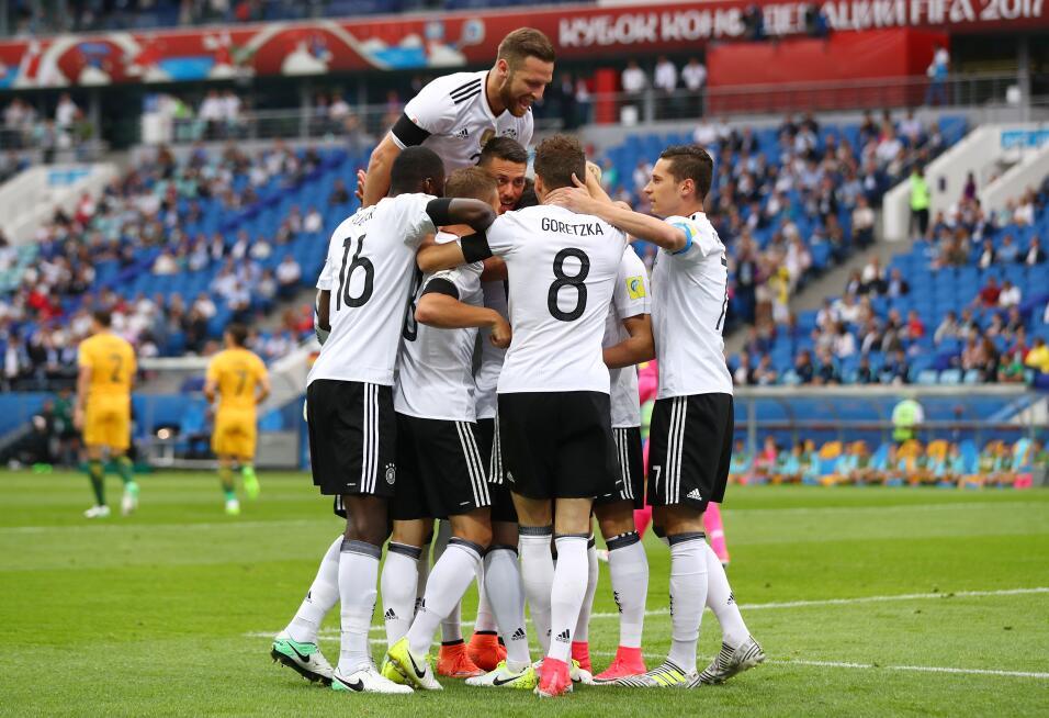Alemania sufre, pero vence a una aguerrida Australia GettyImages-6976693...
