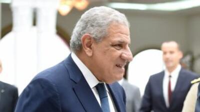El primer ministro egipcio Ibrahim Mahlab.