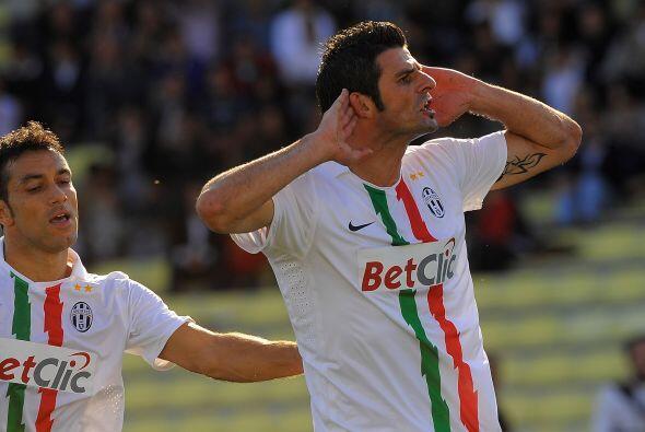 La 'Juve' sacó un valioso y contundente triunfo de 4-0 y parece revivir...